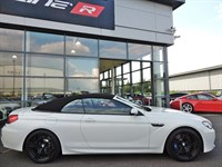 Used BMW M6 M6 2dr DCT HUGE SPEC INC VDC