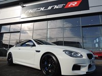 Used BMW M6 M6 2dr DCT COMPETITION PACK -
