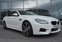 Used BMW M6 M6 2dr DCT HUGE SPEC JUST ARRIVED