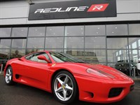Used Ferrari 360  PLSE CALL FOR DETAILS DUE IN