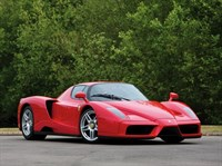 Used Ferrari Enzo 2dr SORRY NOW SOLD