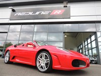 Used Ferrari F430 Spider 2dr + CARBON PACK MUCH MORE