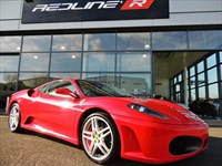 Used Ferrari F430 2dr F1 CERAMIC BRAKES & JUST SERVICED