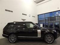 Used Land Rover Range Rover TD V6 Vogue 4x4 5dr (start/stop)