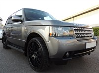 Used Land Rover Range Rover TDV8 Vogue 4dr Auto