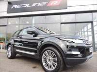 Used Land Rover Range Rover Evoque SD4 Prestige 3dr Auto PANO ROOF + MUCH MORE