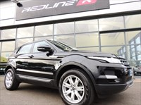Used Land Rover Range Rover Evoque TD4 Pure 5dr NOW REDUCED FROM £28995
