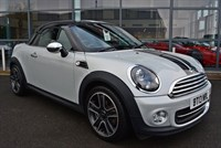 Used MINI Coupe Cooper 2dr ONLY 14K GREAT SPEC