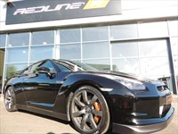 Used Nissan GT-R Black Edition 2dr Auto