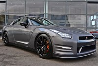 Used Nissan GT-R V6 2dr STAGE 1 LITCHFIELD + 360PHOTO