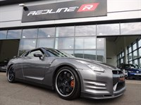 Used Nissan GT-R [550] 2dr Auto [Track Pack]