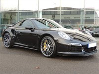 Used Porsche 911 S 2dr PDK TURBO COUPE GREAT SPEC