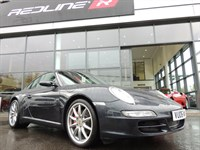 Used Porsche 911 S 2dr STUNNING C2S WITH 31K ONLY