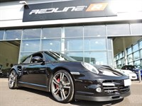 Used Porsche 911 2dr PDK GEN II 997 TURBO COUPE