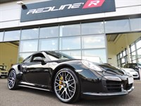 Used Porsche 911 S 2dr PDK TURBO INC GLASS MOON ROOF
