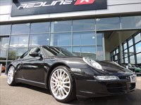 Used Porsche 911 S 2dr 997 CARRERA 2
