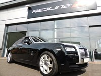 Used Rolls-Royce Ghost 4dr Auto JUST ARRIVED