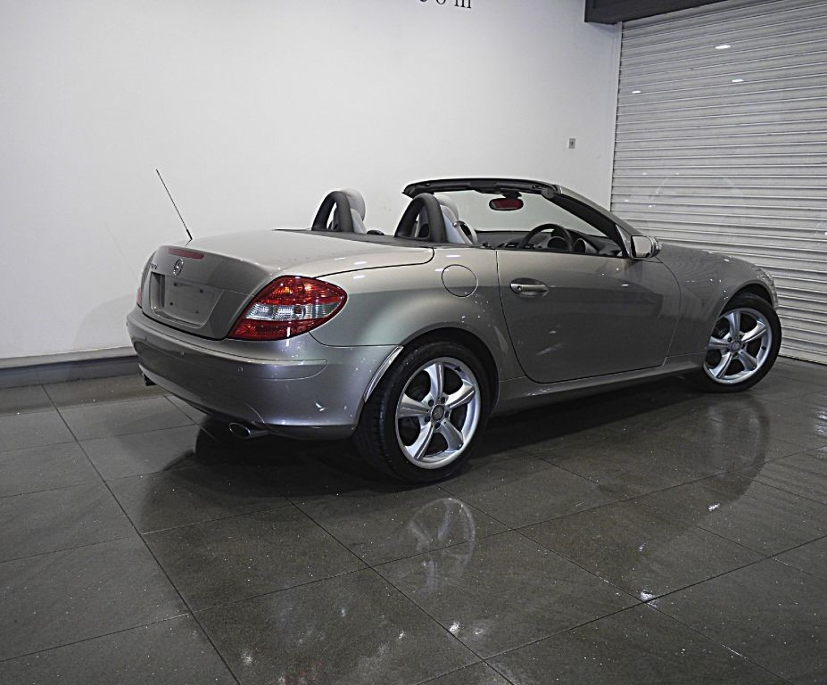 mercedes slk slk280 low mileage for sale motor house of shipley shipley west yorkshire. Black Bedroom Furniture Sets. Home Design Ideas