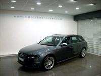 """Used Audi S4 Avant TFSI Quattro """"Ver High Spec"""""""