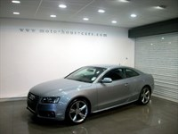 Used Audi A5 T FSI S Line Special Ed