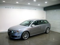 """Used Audi RS4 Avant quattro 4WD """"1 Owner From New"""" Sunroof"""