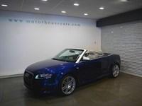 """Used Audi RS4 Quattro """" 1 Owner """" Low Mileage"""