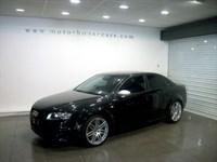 Used Audi RS4 Quattro