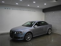 """Used Audi RS4 Quattro """"Immaculate"""" Rare Model"""