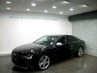 Used Audi S8 TFSI Quattro