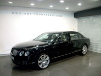 "Used Bentley Continental Flying Spur ""MULLINER"" Low Mileage"