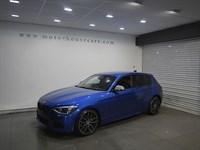 Used BMW 135i M Sport