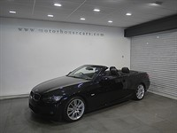 "Used BMW 325 M Sport ""Low Mileage"""