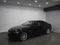 "Used BMW 335i M Sport DCT ""Low Mileage"" Huge Spec"