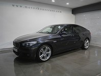 Used BMW 530d M Sport GT, Head Up Display,Pan Roof