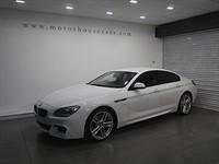 "Used BMW 640d M Sport ""MASSIVE SPEC"" Low Mileage"