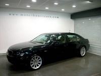 "Used BMW 750Li ""Long Wheel Base"""