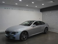 "Used BMW M6 V10 SMG ""Very Rare"" High Spec"