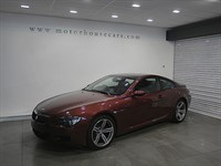 """Used BMW M6 V10 SMG """"Low Mileage"""" High Spec"""