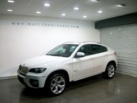 "Used BMW X6 xDrive35d ""High Spec"""