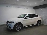 "Used BMW X6 xDrive40d ""High Spec"" 5 Seats"