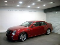 """Used Cadillac STS STS Sport Luxury """"5000 MILES"""""""