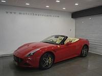 Used Ferrari California T