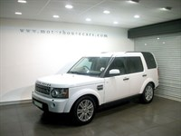 Used Land Rover Discovery SDV6 255 XS