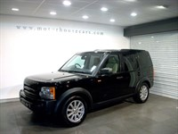 Used Land Rover Discovery  Td V6 SE