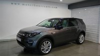 """Used Land Rover Discovery Sport HSE SD4 """"In Stock"""""""