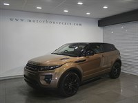 "Used Land Rover Range Rover Evoque Si4 Dynamic LUX ""High Spec"""
