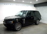 "Used Land Rover Range Rover TDV8 ""Upgrade Autobiography Alloys"""