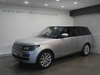Used Land Rover Range Rover TD V6 Vogue SE Spec