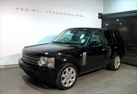 Used Land Rover Range Rover V8 SE Vogue Spec