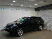 """Used Lexus RX 400h Limited Edition """"LOW MILEAGE"""" 1 OWNER"""